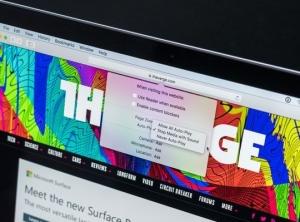 Mac browser
