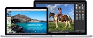 MacBook Pro 13-Retina