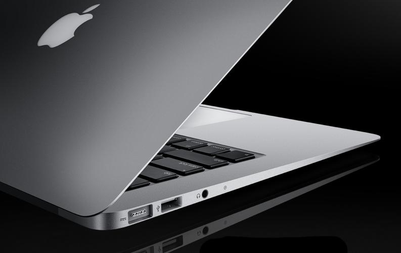 MacBooks- reliable than Windows- laptops
