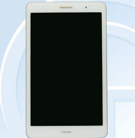 MediaPad T3 -display