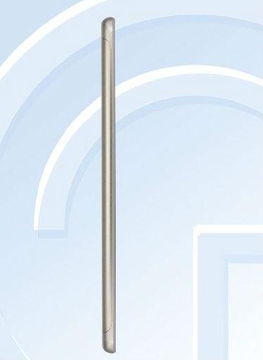 MediaPad T3 -leak