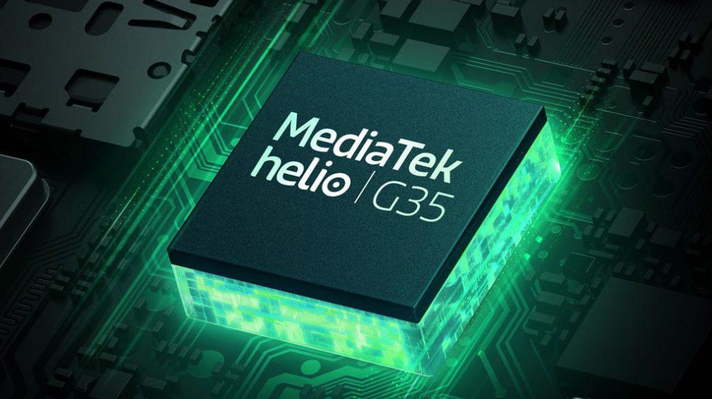 MediaTek تكشف عن رقاقتي Helio G35 وHelio G25 لدعم الهواتف منخفضة ...