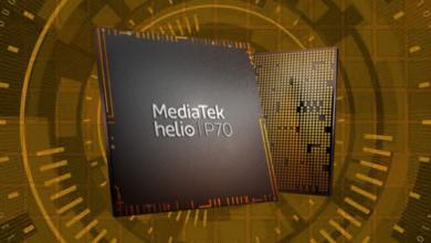 MediaTek - Helio P70