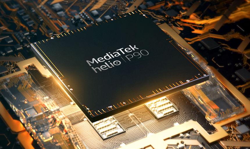 MediaTek تعلن رسميا عن رقاقة Helio P90 بدقة تصنيع 12 نانومتر