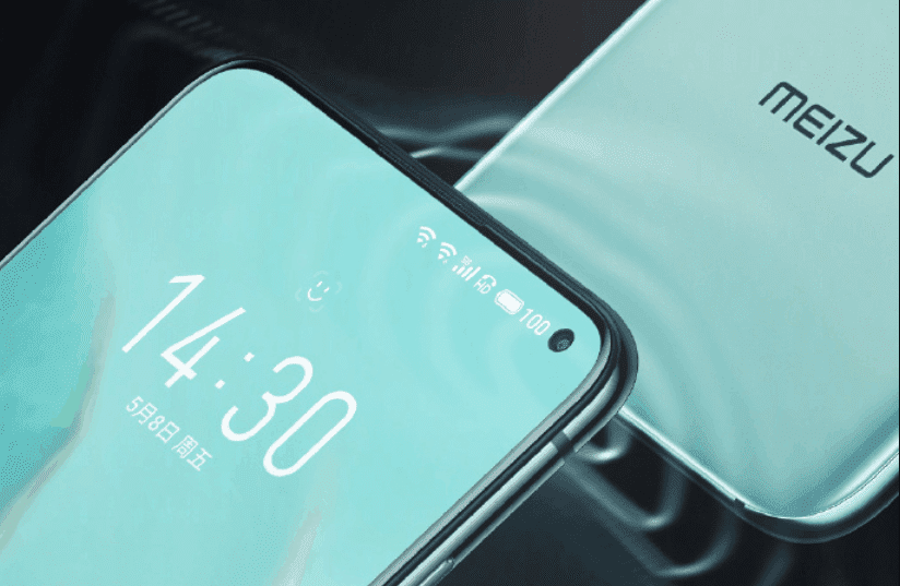 هواتف Meizu 17 وMeizu 17  Pro تنطلق قريباً بالجيل الثالث من مكبرات صوتية ستريو
