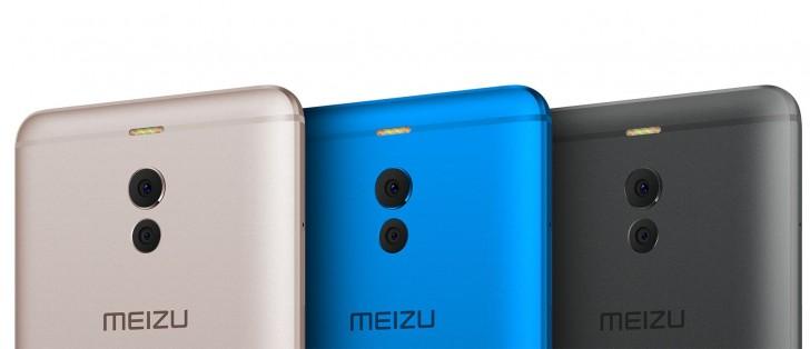 تقارير: Meizu ستقدم 6 هواتف جديدة في النصف الأول من 2018