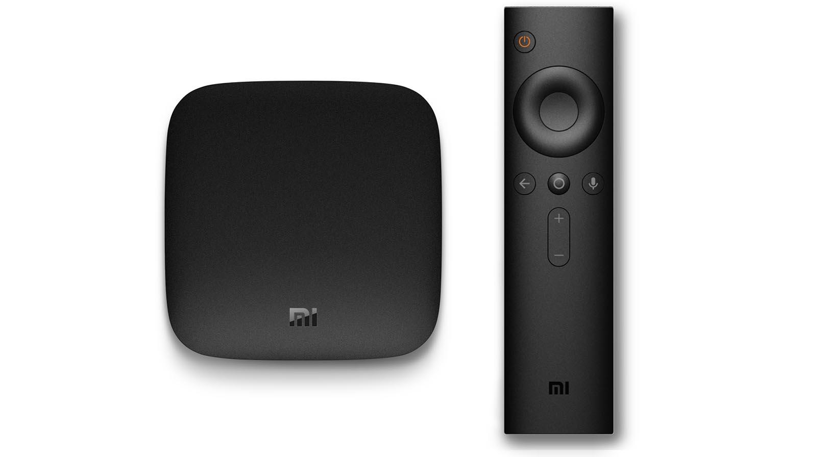 MiBox-remote