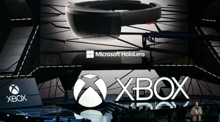 Microsoft-E3
