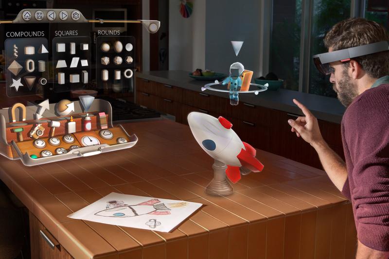 Microsoft-HoloLens-HoloStudio
