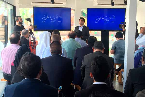 Microsoft Launches - Windows 10 Devices-UAE