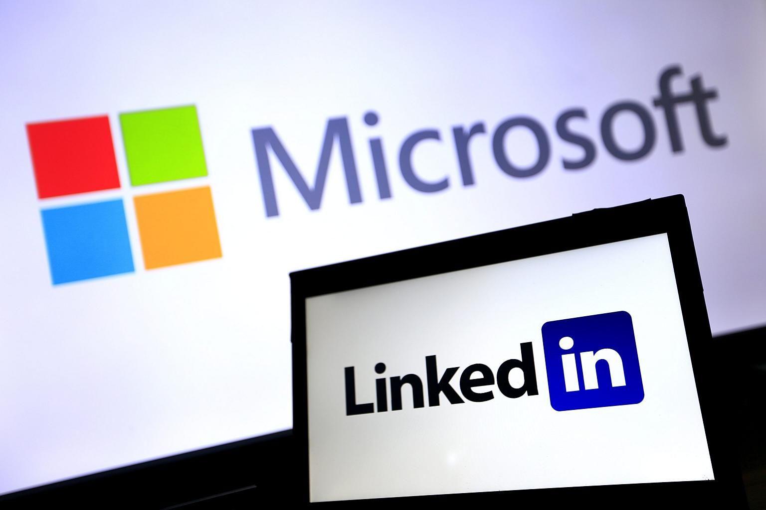 Microsoft -LinkedIn