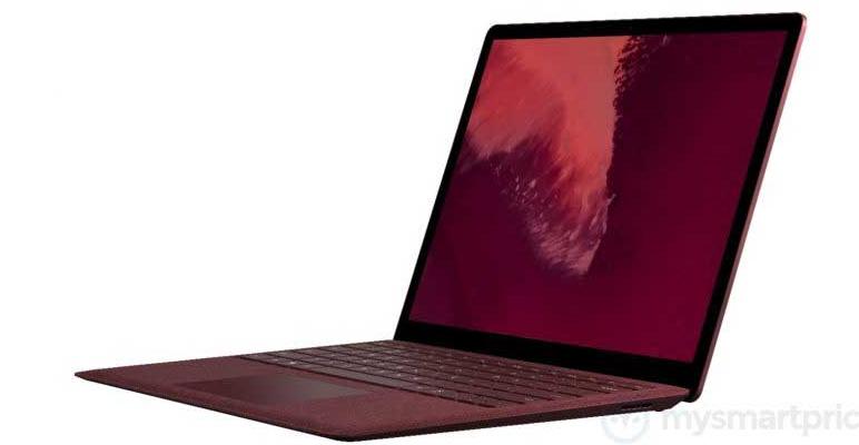 Microsoft Surface 2-leak