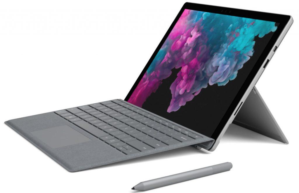 Microsoft-Surface-Pro-6