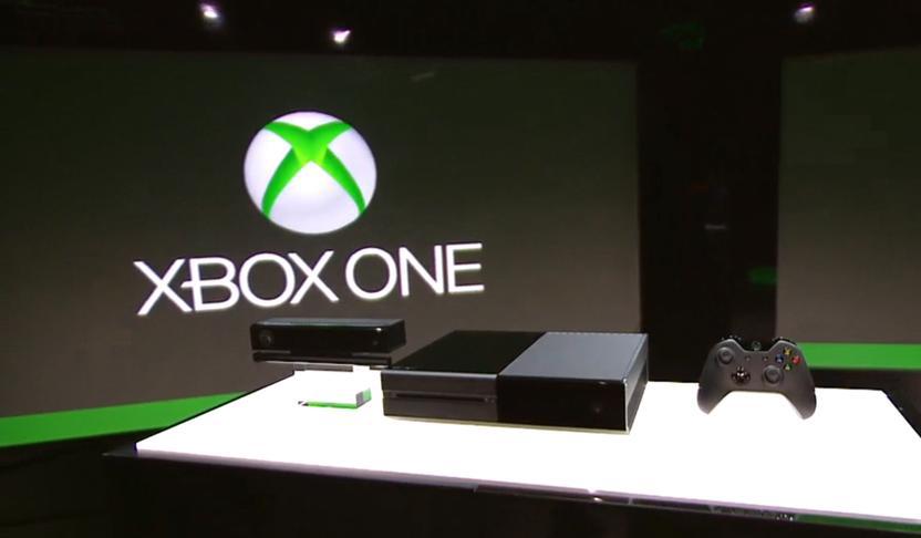 Microsoft- Xbox Ones- EA