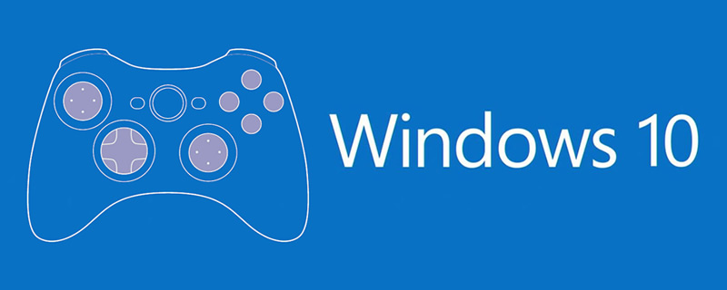 Microsoft-game mode-Windows 10