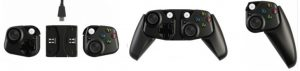 Microsoft -modular controllers-mobile devices