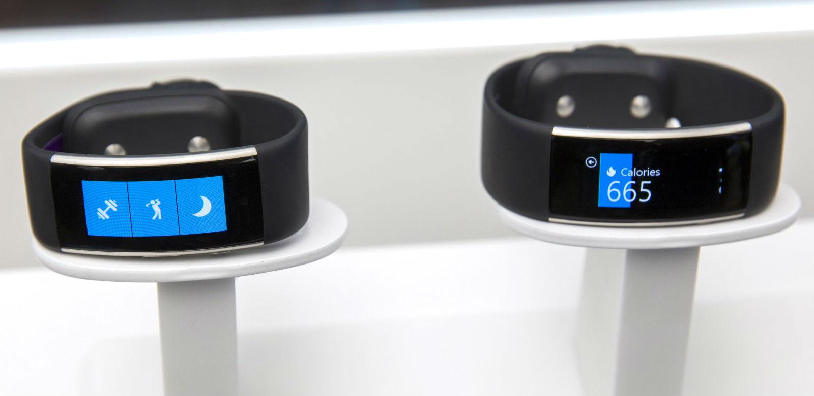 microsoft-smart-band