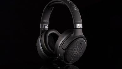 Mobius headphone