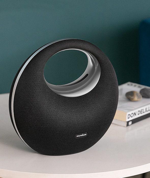 Model Zero-speakers
