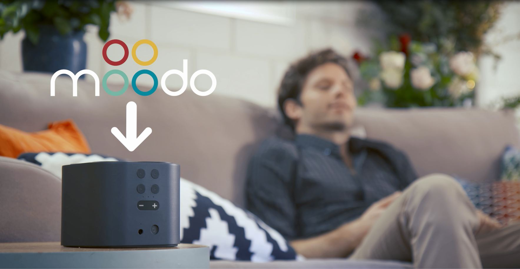 Moodo -Smart air freshener