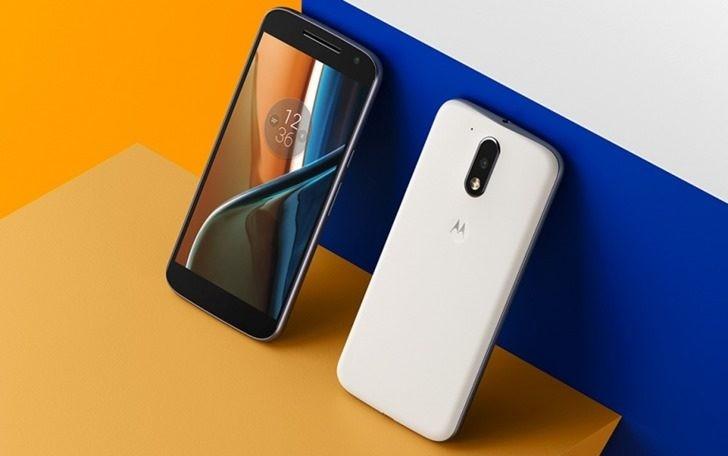 Moto G4-Camera tuner-app