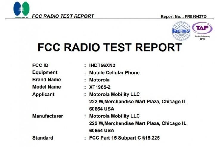 Moto G7-FCC-leak