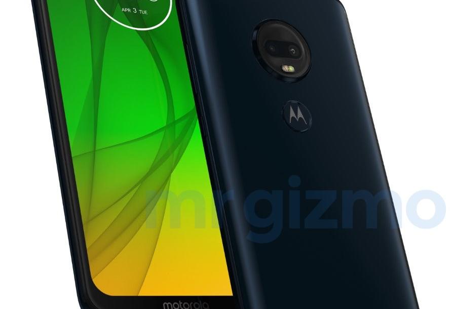 تصميم ومواصفات هاتف Moto G7 Plus قبل الإعلان الرسمي