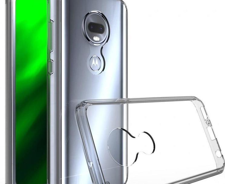 أحدث التسريبات المصورة لهاتف Moto G7 المرتقب