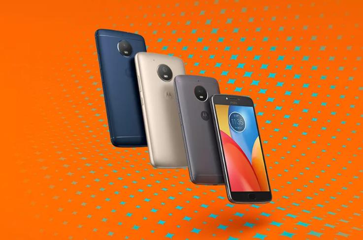 Moto Phones