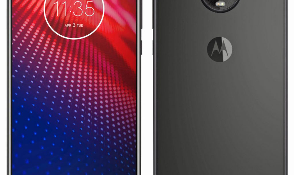 تسريبات مصورة تكشف عن تصميم ومواصفات هاتف Moto Z4