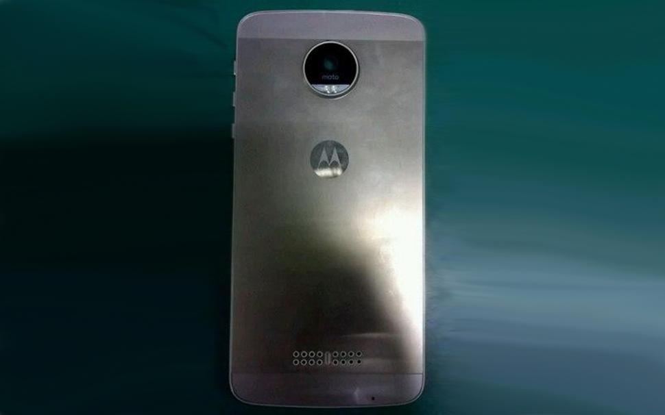 Motorola Moto X-2016