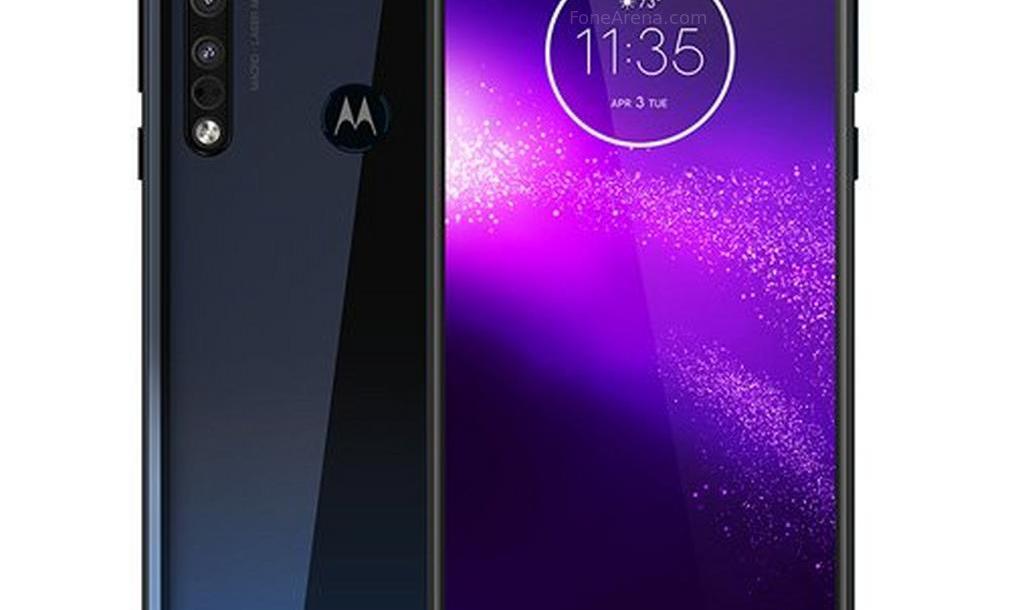 موتورولا تعلن رسميا عن هاتف Motorola One Macro المميز بكاميرة Macro Vision