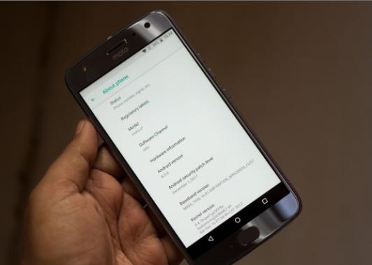 Motorola launches Moto X4 with 6GB RAM
