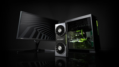 NVIDIA- GeForce RTX 2080