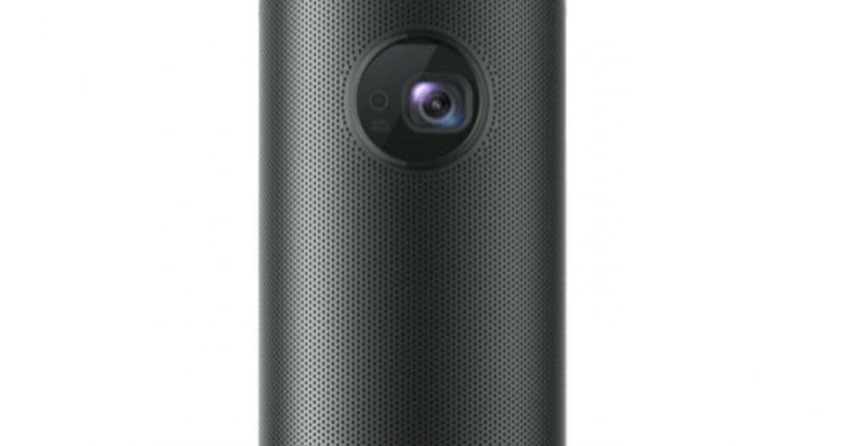 Anker تعلن عن جهاز العرض المنزلي Capsule II بسعر 400 دولار