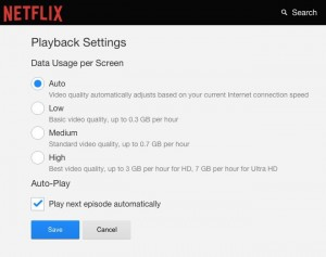 NetflixStream