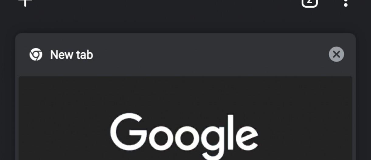 إصدار Chrome الجديد لنظام أندرويد يجلب بعض التعديلات - التقنية بلا حدود