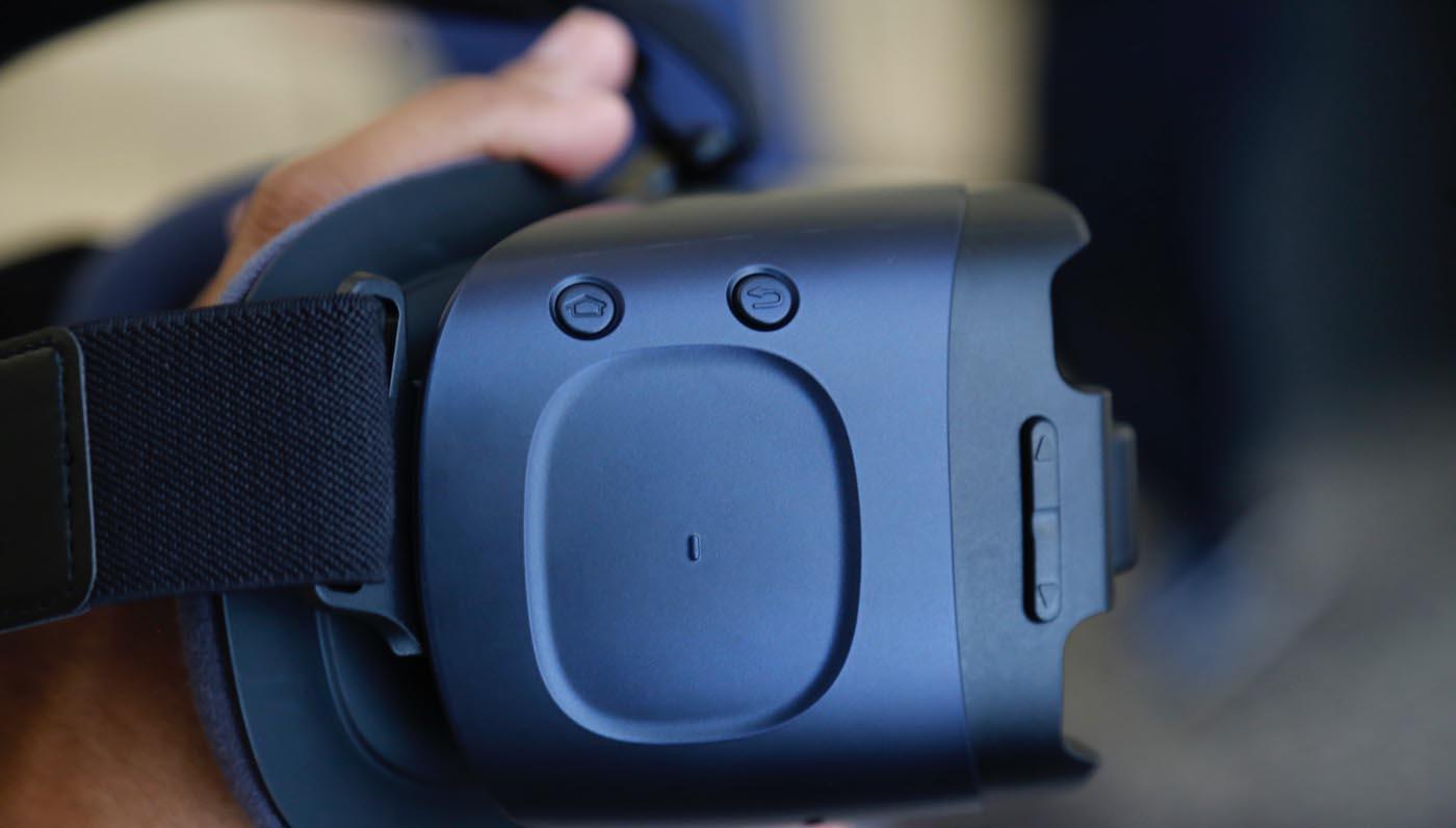 New-Gear VR
