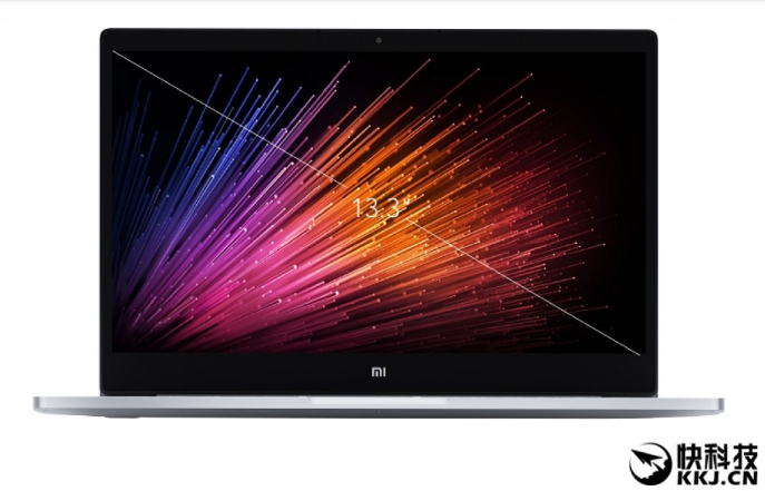 New Xiaomi Mi Notebook Air 13.3 leaks