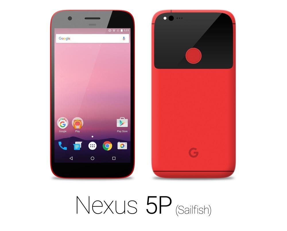Nexus 2016 Photoshop