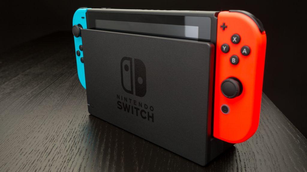 بيع 1.5 مليون وحدة Nintendo Switch الشهر الماضي
