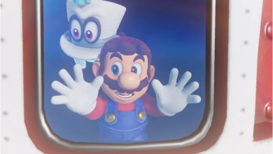 Nintendo confirms it's working on a Mario movie