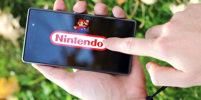 Nintendo- games - 2017