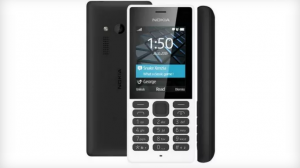 Nokia 150-Nokia 150 Dual-SIM