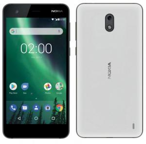 Nokia 2 leaked press renders