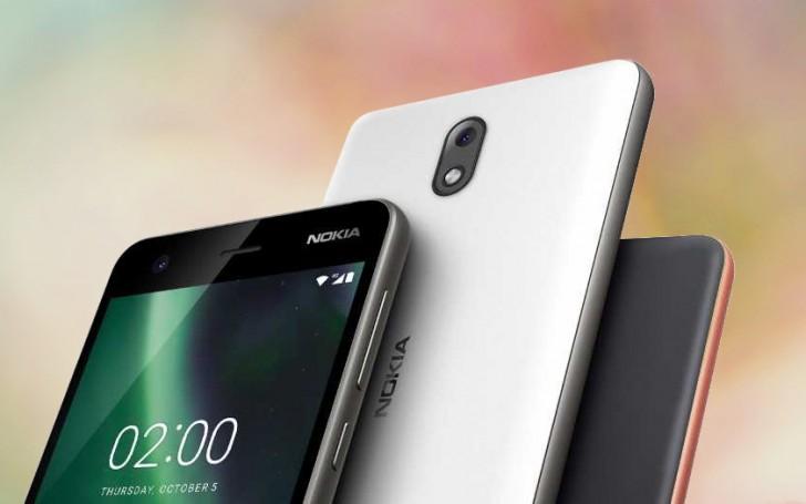 تسريبات تكشف عنه المعالج المستخدم في هاتف Nokia 4 المرتقب