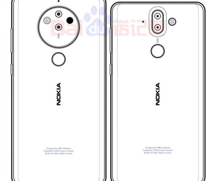 Nokia 8Pro-leak