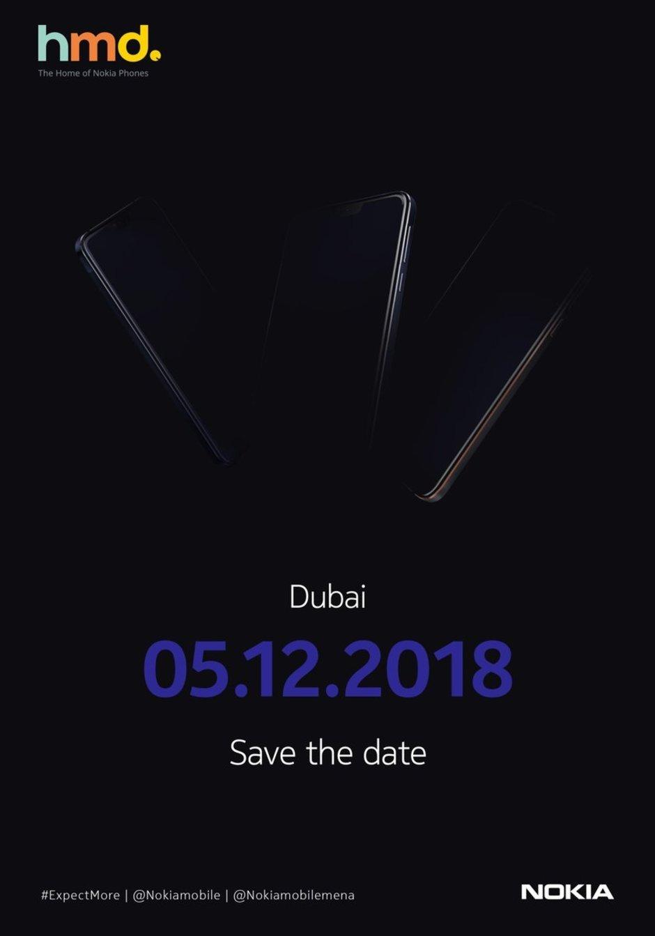 Nokia-December-event