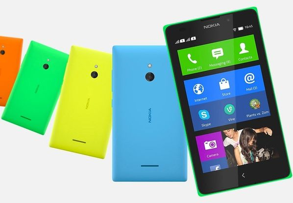 Nokia-X11