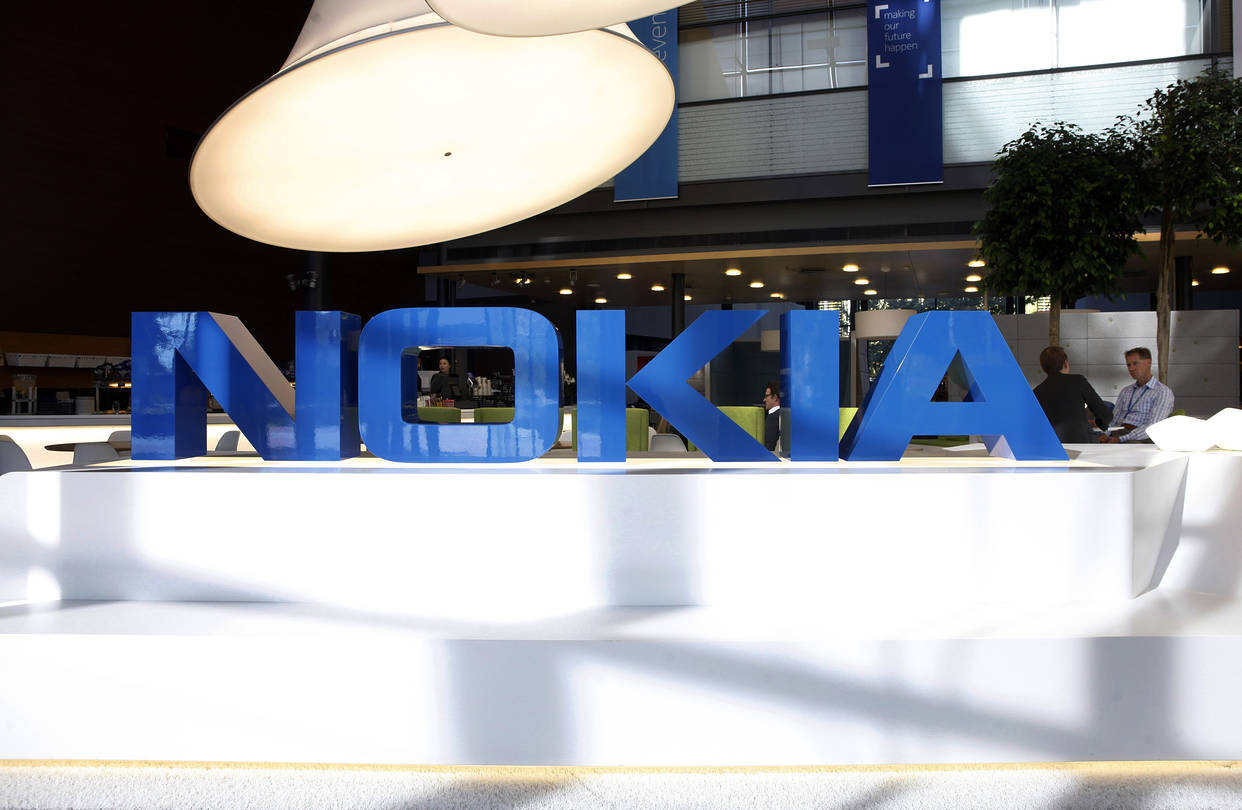 Nokia- infringement lawsuits -Apple
